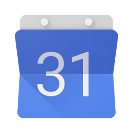 Power BI connector Google Calendar