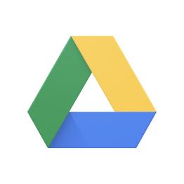 Power BI connector Google Drive